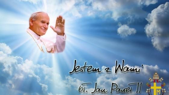 Musicie być mocni mocą miłości, która jest potężniejsza niż śmierć - bł. Jan Paweł II