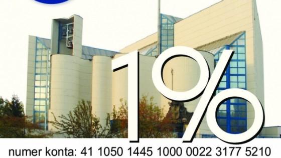 1 % dla PKS Jadwiga